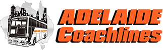 Bus & Coach Hire In Adelaide Logo