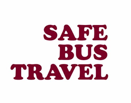 safe bus travel in Adelaide
