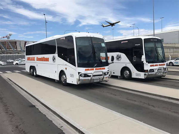Airport transfers In Adelaide